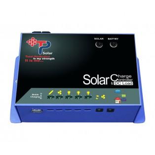 Solar DC Load Management Unit 20A