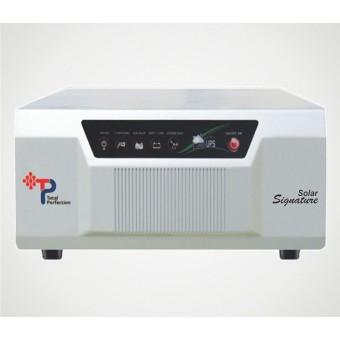 Solar Hybrid UPS (PWM)
