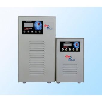 Solar PCU (PWM)