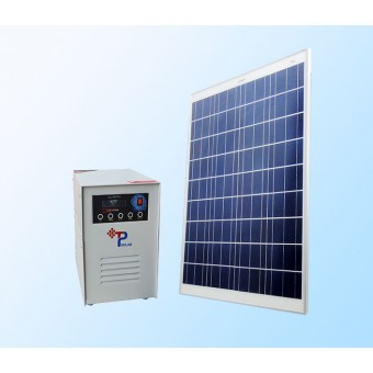 Solar Power Plants (PWM)