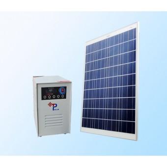 Solar Power Plants (PWM)