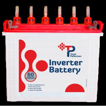 Inverter Tubular Battery