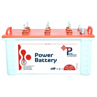 Inverter Battery INT 1500 (130 AH)