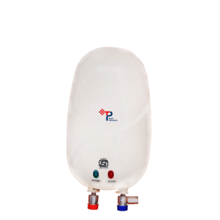 Instant Electric Water Heater, 1lt