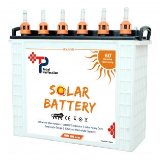Solar Battery SOL-60