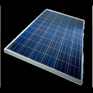 Solar Module 100W, 12V