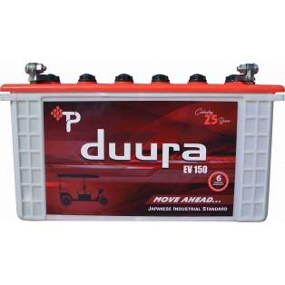 E-Rickshaw Battery EV 150-6m