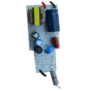 LED Bulb Driver 12W, 4k surge
