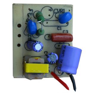 LED Downlight 3W Driver