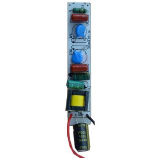 LED Tube Light 9W-10W Driver