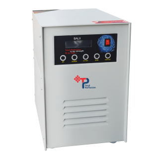 High Capacity Pure Sine Wave 2 kVA, 24V Static UPS