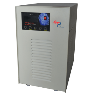 High Capacity Pure Sine Wave 3 kVA, 48V Static UPS