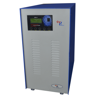 High Capacity Pure Sine Wave 7.5 kVA, 120V Static UPS