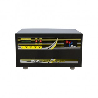 High Capacity Pure Sine Wave 3.5 kVA, 48V Static UPS