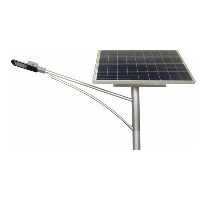 Solar Street Light TP-SSL-24W