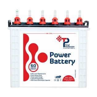 Inverter Battery INVT 1650 (165 AH)