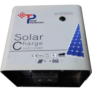 Solar Charge Controller 10A, 12V