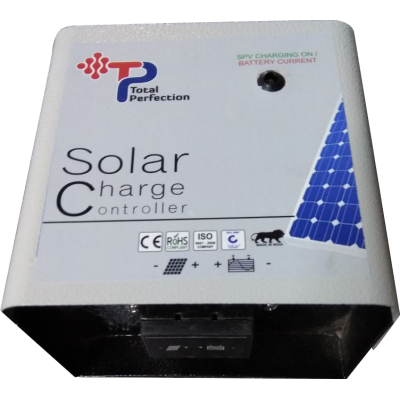 Solar Charge Controller 20A, 12V
