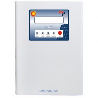 i-SMU 50A, 36V  (LCD & LED Display)