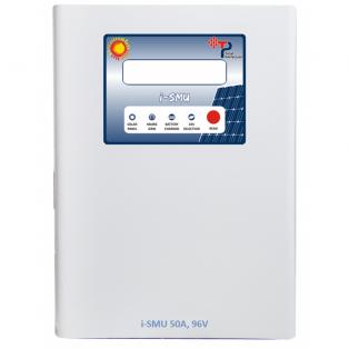 i-SMU 50A, 96V (LCD & LED Display)