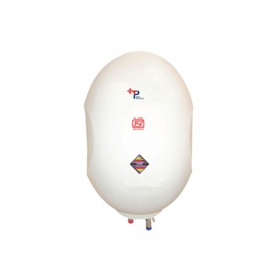 Storage Water Heater, ABS Body, 6ltr