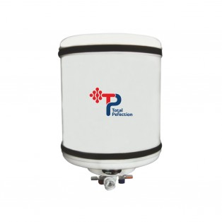 Storage Water Heater, Metal Body, 25ltr
