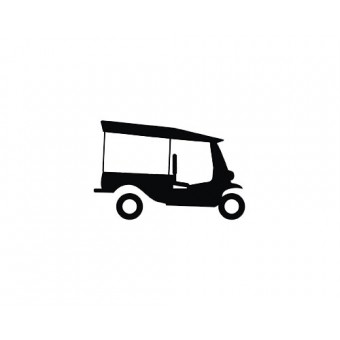 E-Rickshaw Battery & Charger
