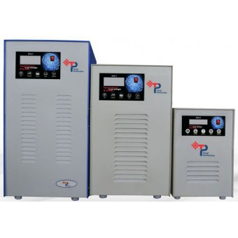 High Capacity Pure Sine Wave BALii Series