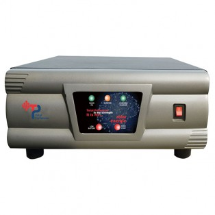 Solar Hybrid UPS Energie 1650 - 1500 VA, 20A