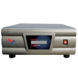 Energie LCD UPS Pure Sine Wave - 1050, 900VA, 12V