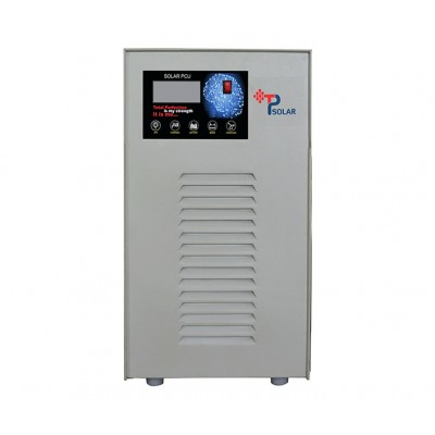Solar Power Plant PWM 3kW,48V