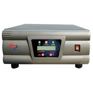 Solar PCU Energie 2500 - 2000 VA 50A Digital Display