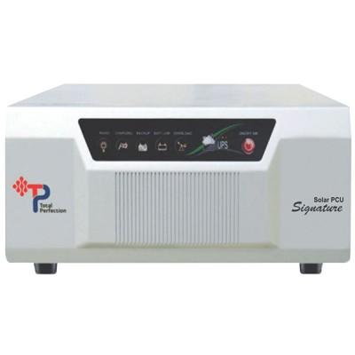 Solar PCU Signature 1250 - 1100 VA 20A