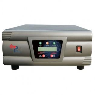 Solar Hybrid UPS Signature 1650 - 1500 VA, 50A Digital Display