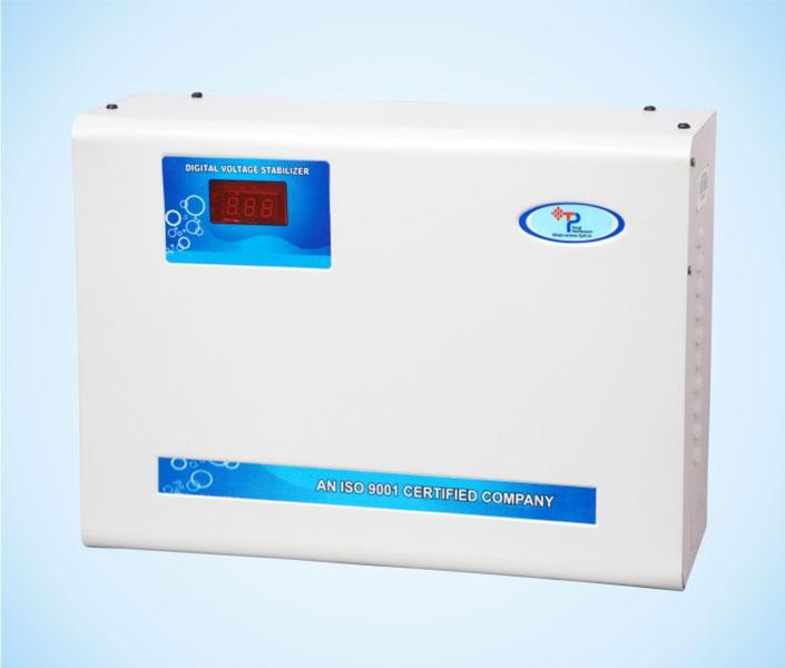 Stabilizer AC