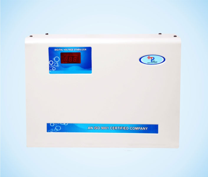 Stabilizer Refrigerator / TV